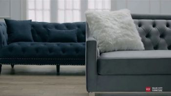 Value City Furniture Presidents' Day Sale TV Spot, 'Doorbusters' - Thumbnail 8