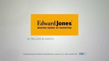 Edward Jones TV Spot, 'The Most Important Goals' - Thumbnail 10