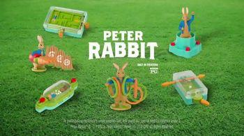 McDonald's Happy Meal TV Spot, 'Peter Rabbit and Friends' - Thumbnail 10