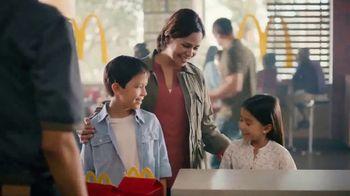 McDonald's Happy Meal TV Spot, 'Peter Rabbit and Friends' - Thumbnail 2