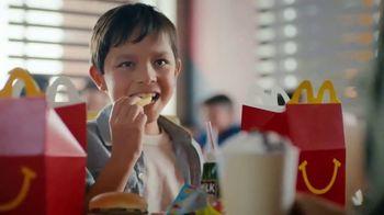 McDonald's Happy Meal TV Spot, 'Peter Rabbit and Friends' - Thumbnail 7