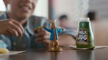 McDonald's Happy Meal TV Spot, 'Peter Rabbit and Friends' - Thumbnail 8