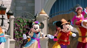 Disney Junior Discover the Magic Sweepstakes TV Spot, 'Powerful Magic' - Thumbnail 10