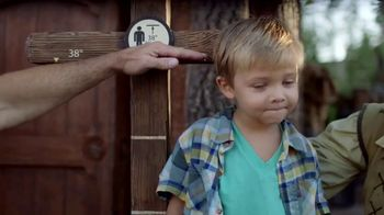 Disney Junior Discover the Magic Sweepstakes TV Spot, 'Powerful Magic' - Thumbnail 2