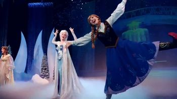 Disney Junior Discover the Magic Sweepstakes TV Spot, 'Powerful Magic' - Thumbnail 3