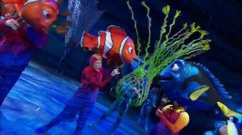 Disney Junior Discover the Magic Sweepstakes TV Spot, 'Powerful Magic' - Thumbnail 5