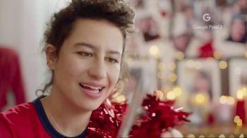 Google Pixel 2 TV Spot, 'Love Your Way' Feat. Ilana Glazer, Abbi Jacobson - Thumbnail 1
