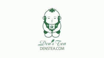 Den's Tea TV Spot, 'Green Tea Specialist' - Thumbnail 7