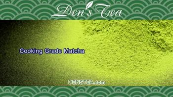 Den's Tea TV Spot, 'Green Tea Specialist' - Thumbnail 3