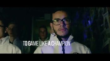 Alienware TV Spot, 'Game Like a Champion'