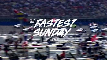 Auto Club Speedway TV Spot, '2018 The Fastest Sunday of the Year'