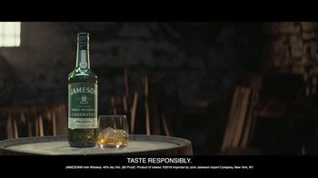Jameson Caskmates TV Spot, 'Coopers' - Thumbnail 10