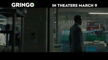 Gringo - Alternate Trailer 2