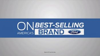 Ford Presidents Day Sales Event TV Spot, 'Procrastinators' [T2] - Thumbnail 5