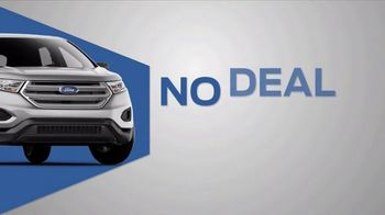 Ford Presidents Day Sales Event TV Spot, 'Procrastinators' [T2] - Thumbnail 8