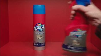 Resolve Pet Expert TV Spot, 'Pet Mess Solved' - Thumbnail 7