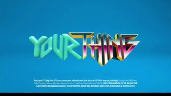 DIRECTV TV Spot, 'More for Your Thing: Great Ratings' - Thumbnail 9