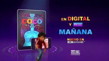Coco Home Entertainment TV Spot [Spanish] - Thumbnail 10