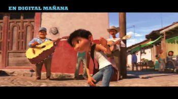 Coco Home Entertainment TV Spot [Spanish] - Thumbnail 3