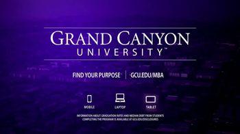 Grand Canyon University MBA Online TV Spot, 'Advance Your Career' - Thumbnail 10