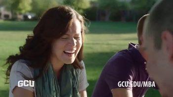 Grand Canyon University MBA Online TV Spot, 'Advance Your Career' - Thumbnail 5