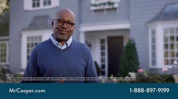 Mr. Cooper TV Spot, 'Credit Card Debt' - Thumbnail 7