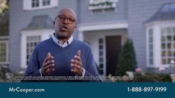 Mr. Cooper TV Spot, 'Credit Card Debt' - Thumbnail 8