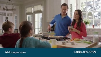 Mr. Cooper TV Spot, 'Credit Card Debt' - Thumbnail 9