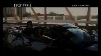 The 15:17 to Paris - Alternate Trailer 36