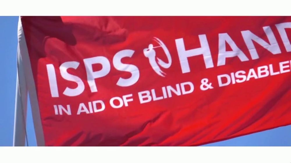 ISPS HANDA TV Commercial, 'Raising Awareness'