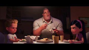 Incredibles 2 - Alternate Trailer 1