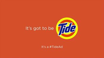 Tide TV Spot, 'It's a Valentine's Day Tide Ad' Featuring David Harbour - Thumbnail 10