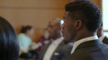 NFL TV Spot, 'The Right Direction' Ft. Duron Harmon, Devin McCourty - Thumbnail 4