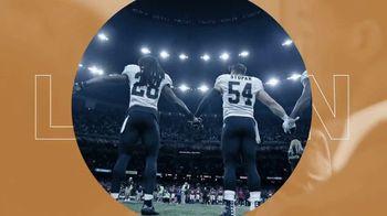 NFL TV Spot, 'The Right Direction' Ft. Duron Harmon, Devin McCourty - Thumbnail 8