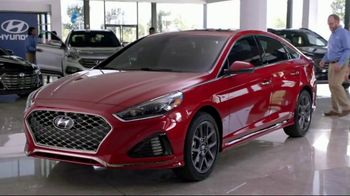 2018 Hyundai Sonata TV Spot, 'Packed With Features' [T2] - Thumbnail 1