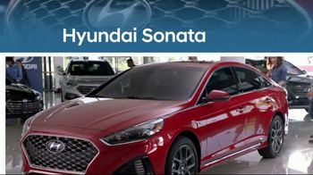 2018 Hyundai Sonata TV Spot, 'Packed With Features' [T2] - Thumbnail 2