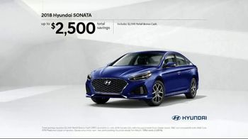 2018 Hyundai Sonata TV Spot, 'Packed With Features' [T2] - Thumbnail 5