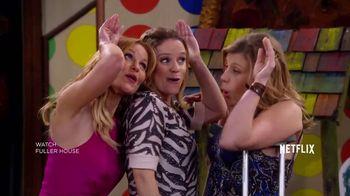 T-Mobile 4 Lines + Netflix TV Spot, 'Binge Watching'