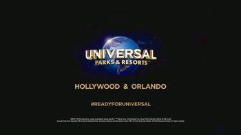 Universal Parks & Resorts TV Spot, 'Vacation Games' - Thumbnail 10
