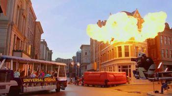 Universal Parks & Resorts TV Spot, 'Vacation Games' - Thumbnail 6