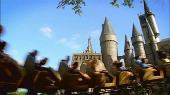 Universal Parks & Resorts TV Spot, 'Vacation Games' - Thumbnail 9