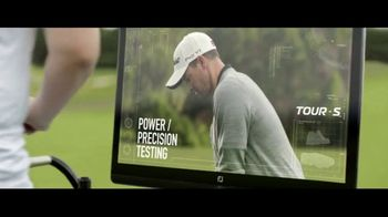 FootJoy Tour-S TV Spot, 'Most Powerful Shoe Ever' Featuring Adam Scott - Thumbnail 1