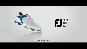 FootJoy Tour-S TV Spot, 'Most Powerful Shoe Ever' Featuring Adam Scott - Thumbnail 9