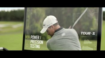 FootJoy Tour-S TV Spot, 'Most Powerful Shoe Ever' Featuring Adam Scott - Thumbnail 2