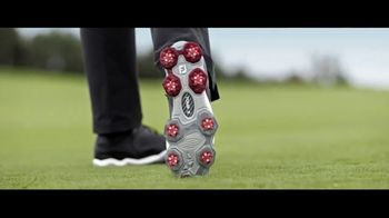 FootJoy Tour-S TV Spot, \'Most Powerful Shoe Ever\' Featuring Adam Scott