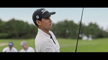 FootJoy Tour-S TV Spot, 'Most Powerful Shoe Ever' Featuring Adam Scott - Thumbnail 4