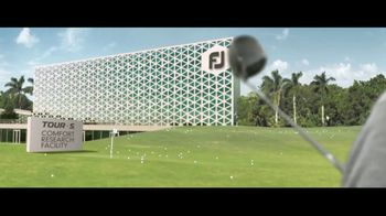 FootJoy Tour-S TV Spot, 'Most Powerful Shoe Ever' Featuring Adam Scott - Thumbnail 5