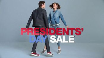 Macy's Presidents' Day Sale TV Spot, 'Extra 20 Percent Off' - Thumbnail 2