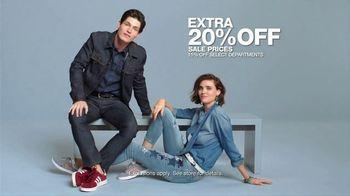 Macy's Presidents' Day Sale TV Spot, 'Extra 20 Percent Off' - Thumbnail 5