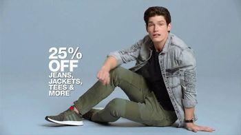 Macy's Presidents' Day Sale TV Spot, 'Extra 20 Percent Off' - Thumbnail 8